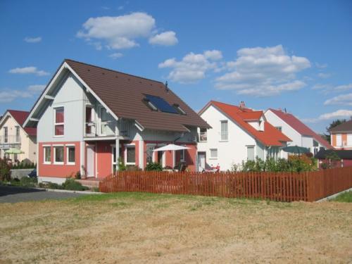 2005-2007 Haus und Umgebung