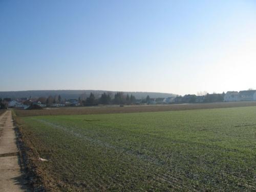 2005 - Bauphasen