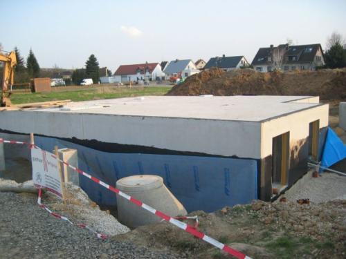 2005-04-04 Keller - Überfällige Mängelbeseitung